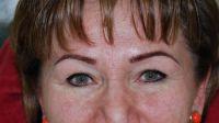 Augenbrauen+Lidstrich
